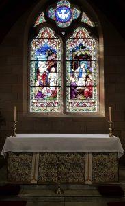 St Matthews Church Restoration Series @ St Matthews Anglican Church